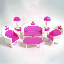 Barbie Dining Room Set Barbie Furniture Ebay