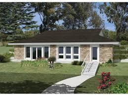 popular home plans popular berm home rockspring hill berm home plan d house plans and more