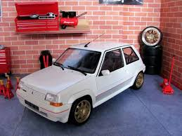 renault 5 5 gt turbo