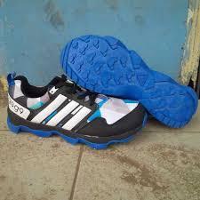 Jual Adidas Gsg 9 3 adidas gsg 9 run putih biru tua sepatu sport grosir