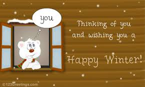 happy winter greetings free happy winter ecards greeting cards
