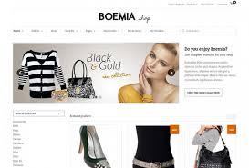 boemia the best wordpress ecommerce theme