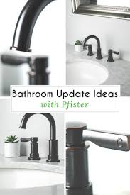 Bathroom Update Ideas by Bathroom Update Ideas With Pfister Brought To You By Mom