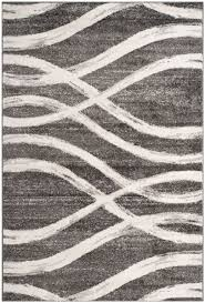 Black And Beige Rug Durable Area Rugs Adirondack Rug Collection Safavieh