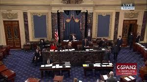 vice president breaks senate ties family planning funding rule