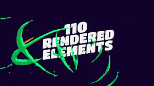 liquid animation titles videohive after effects template youtube