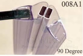 Shower Seals For Glass Doors Glass Shower Door Seal Shower Door Seal Magnetic Shower Seal