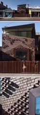 modern brick house cool wood brick house images best idea home design extrasoft us
