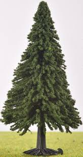 pl30107 93mm pine trees without snow the model tree shop