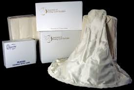 wedding dress cleaning and preservation janet davis cleaners gown cleaning preservation berkley mi