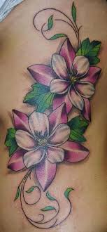Flower Tattoos On - 370 best tattoos images on small tattoos flower