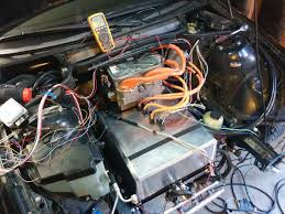 lexus rx400h inverter diy electric vehicle from recycled parts hackaday io