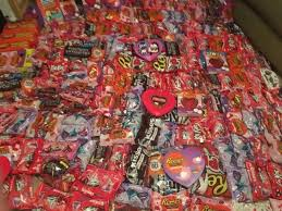 school valentines utah gives chocolates to all 537 in school on