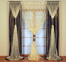 Curtains Decorations 30 Curtains Decoration Exles Dress Up The Windows Creative