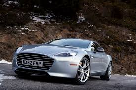 4 door aston martin aston martin rapide may be phased out with arrival of new platform