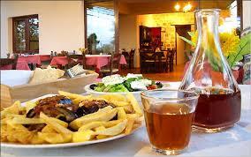 kretische küche villa athena in rethymnon auf kreta fotos
