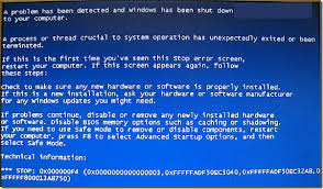 resetting battery windows 7 how to fix stop 0x000000f4 blue screen error in windows