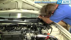 lexus es300 honda civic how to install replace broken windshield wiper arm honda accord 94