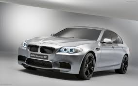 bmw m5 cars bmw m5 concept car 2011 widescreen car picture 01 of 18