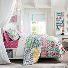 Bedroom Sets For Teen Girls Chelsea Storage Bed Pbteen