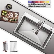 Cheap Kitchen Sinks by Online Get Cheap Kitchen Sink Sizes Aliexpress Com Alibaba Group