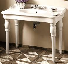Bathroom Console Vanities Console Table Sinks View Full Size Console Table Sinks