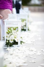 diy lantern centerpiece weddingbee