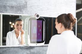 what is a smart mirror and why do so many companies think you want