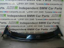 bmw car parts uk bmw mini r50 r52 r53 scuttle panel 41207137951 breaking for used