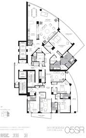 97 best penthouse images on pinterest apartment floor plans