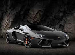 black lamborghini aventador price 2012 lamborghini aventador black 3 4 front view on gravel by