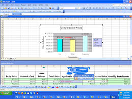 Compare Spreadsheets In Excel Projects