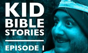 the parable of the unmerciful servant as told by kids and acted
