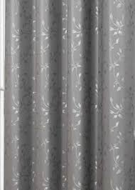 Curtains With Trees On Them Top Ready Made Curtains Black Grey Colours