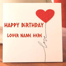 beautiful mother birthday wishes ecard with custom name