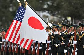 Us Military Flags Why Donald Trump U0027s Plan For Japan Would Be A Nightmare For Asia Vox