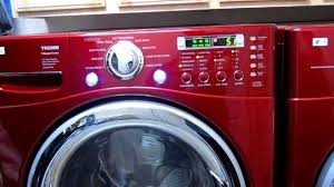 Gas Clothes Dryers Reviews Lg Front Load Washer And Dryer For Sale Youtube