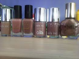 pinkalishy ramblings nail polish collection may 2010