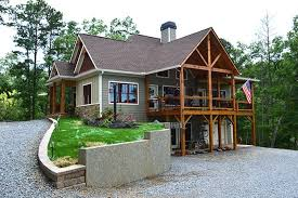 One Story Lake House Plans Cozy Inspiration Lake Home Designs Lakeside House Plans On Design