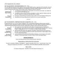 Retail Resume Example by Bright Design Retail Resume Sample 11 Retail Executive Resume