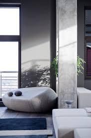 modern loft apartment design by 2b group home design photos