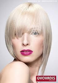 Haarfrisuren Mittellang by Sanfte Stufen Für Sehr Feines Haar Mittellang Frisuren Bilder