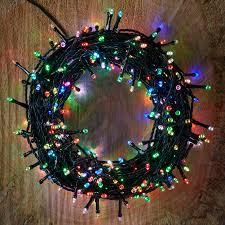 christmas led lights diy