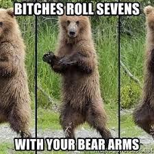 Dancing Bear Meme - dancing bear meme meme generator