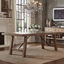 Farmers Kitchen Table by Farmhouse Dining Room U0026 Kitchen Tables Shop The Best Deals For