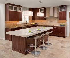 kitchen islands with breakfast bar counter stools back island with