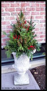 Winter Container Garden Ideas Chicago Award Winning Container Garden Landscape Designs