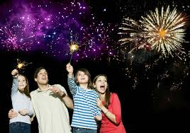 best family new year s celebrations 2017 2018
