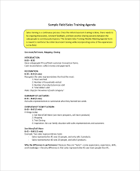 sales meeting agenda template best and professional templates