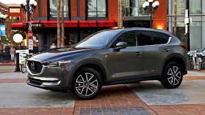 mazda 4 door cars 2017 mazda cx 5 boring is beautiful la times